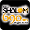 Tune In Rádio Shalom 690 AM
