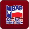 Tune In WBAP 96.7 FM