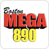 Tune In WAMG - Mega Boston 890