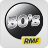 Tune In RMF 50s
