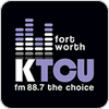 Tune In KTCU FM 88.7 The Choice