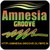 Tune In AMNESIA GROOVE