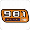 Tune In Rádio Acre 98.1 FM