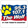 Tune In WLFK - 95.3 The Wolf 95.3 FM