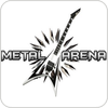 Tune In METAL ARENA