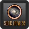 Tune In Sonic Universe