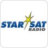 Tune In STAR*SAT RADIO