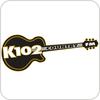 Tune In KICR - K102 Country 102.3 FM