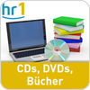 Tune In hr1 - CDs DVDs Bücher