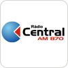 Tune In Rádio Central 870 AM