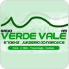 Tune In Rádio Verde Vale 570 AM