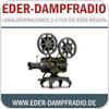 Tune In Eder-Dampfradio