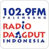 Tune In RDI 102.9 FM Palembang