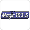 Tune In Magic 103.5