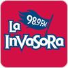 Tune In La Invasora 98.9  FM