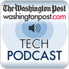 Tune In The Washington Post Tech Podcast