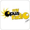 Tune In myopusradio.com - Sax & Violins