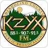 Tune In KZYX - Mendocino County Public Broadcasting 90.7 FM