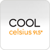 Tune In COOL celsius 91.5