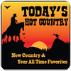 Tune In Today's Hot Country