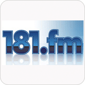 181.fm - The Beat