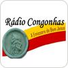 Tune In Rádio Congonhas 1020 AM - Timaço da Paixã