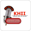 Tune In KHII - Active Radio 88.9 FM