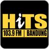 Tune In Hits Radio 103.9 FM Bandung