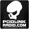 Tune In PoDunk Radio