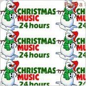 24/7 Christmas