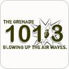 Tune In KAOL - The Grenade 101.3 FM