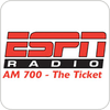 Tune In ESPN - The Ticket