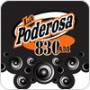 Tune In La Poderosa 830 AM
