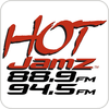 Tune In Hot Jamz