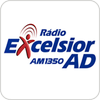 Tune In Rádio Excelsior AD 1350 AM