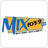 Tune In Mix 103.9 FM