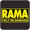 Tune In Rama 104.7 FM Bandung