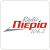 Tune In Radio Pieria 104.2 FM