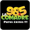 Tune In 98.5 La Comadre