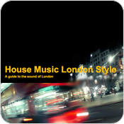 Funky House London Style