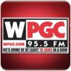 Tune In WPGC-FM 95.5 FM