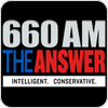 Tune In 660 AM The Answer