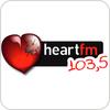Tune In Heart 103.5 FM