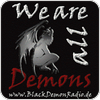 Tune In Black Demon Radio