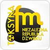 Tune In Toksyna FM - New Romantic
