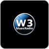 Tune In W3 bluesRadio