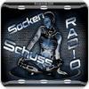 Tune In Radio-Sockenschuss