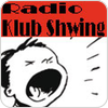 Tune In laut.fm/klubshwing