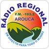 Tune In Rádio Regional de Arouca 103.2 FM