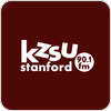 Tune In KZSU Stanford 90.1 FM